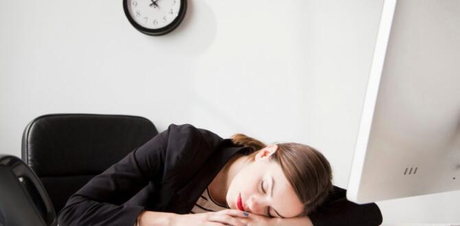 Her zaman yorgun hissediyorum! Ama neden?