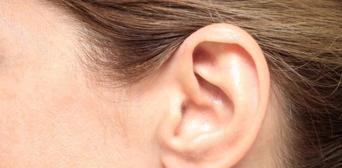 Orta Kulak İltihabı Ne Anlama Gelir, Belirtileri ve Tedavi Şekilleri Nelerdir?