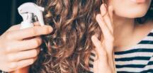 Saçınızı Limon Saç Spreyi ile şekillendirin!