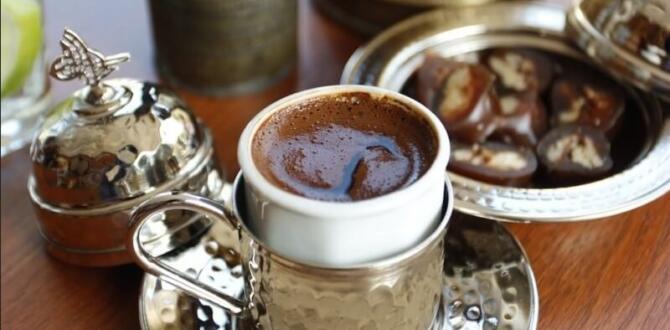 Türk kahvesi diyeti bakın nedir ve tarifi?